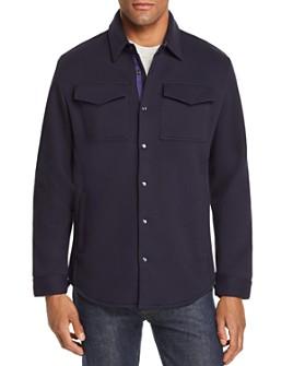 Robert Graham - Grayes Shirt Jacket