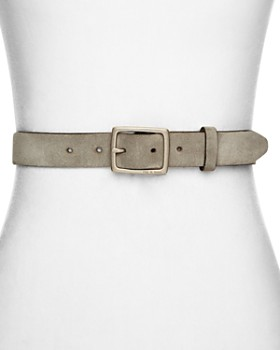 rag & bone - Women's Boyfriend Belt