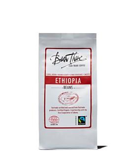 Bean There Coffee Company - Ethiopia Fair Trade Coffee Beans, 8 oz.