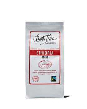 Bean There Coffee Company - Ethiopia Fair Trade Coffee Beans, 8 oz.
