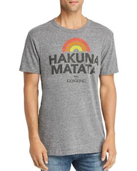 CHASER - x Disney Hakuna Matata Graphic Tee