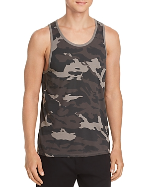 Atm Anthony Thomas Melillo Camouflage-Print Tank - 100% Exclusive