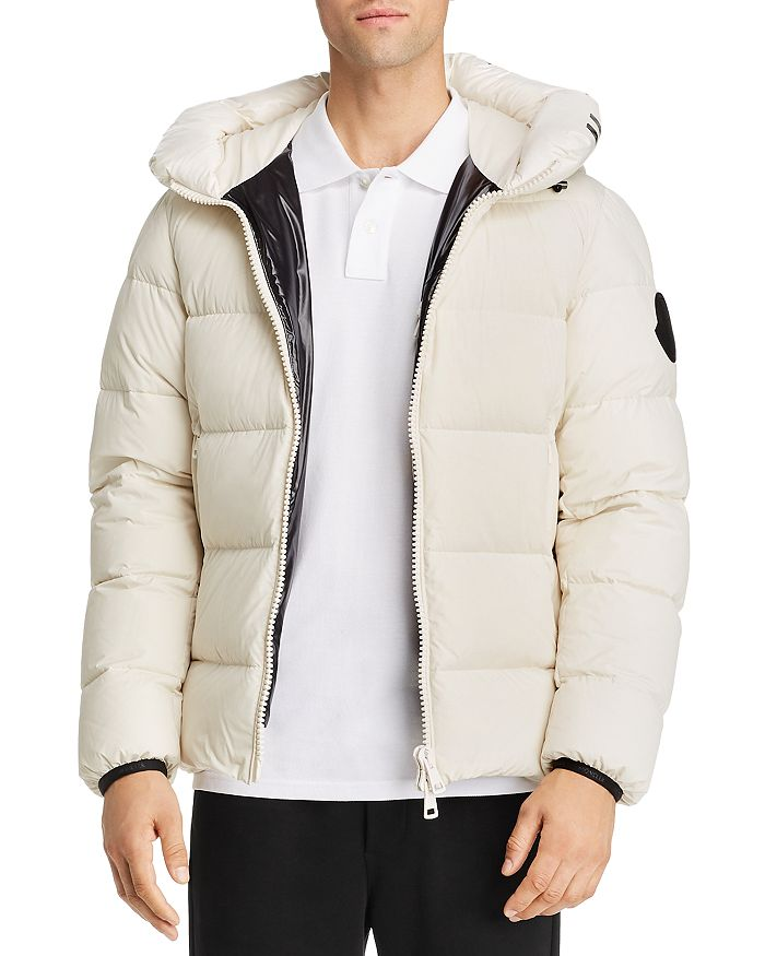 Moncler - Dubois Down Jacket