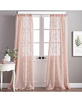 Peri Home - Dixon Wave Rod Pocket Curtain Panels