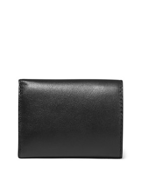 MICHAEL Michael Kors - Money Pieces Small Trifold Leather Wallet