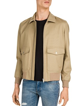 The Kooples - Sporty Social Jacket