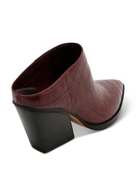 Dolce Vita - Women's Ira Mule Booties