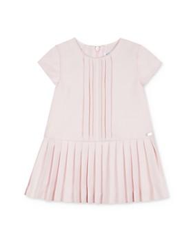 Tartine et Chocolat - Girls' Pleated Dress - Baby