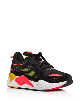 PUMA - Women's RS-X Reinvent Low-Top Sneakers