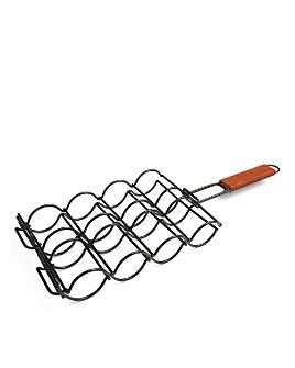 Charcoal Companion - Non-Stick Adjustable Corn Basket
