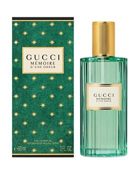 Gucci - Mémoire d'une Odeur Eau de Parfum 2 oz.