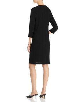 Lafayette 148 New York - Quintana Three-Quarter-Sleeve Dress