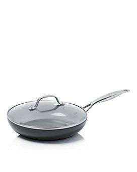 "GreenPan - Valencia Pro 10"" Covered Fry Pan"