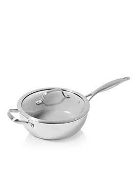 GreenPan - Venice Pro 3.5-Quart Chef's Pan