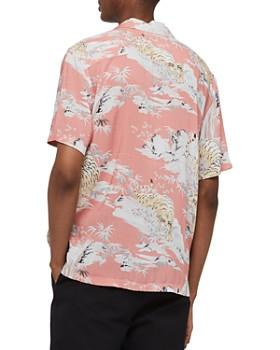 ALLSAINTS - Borneo Slim Fit Shirt