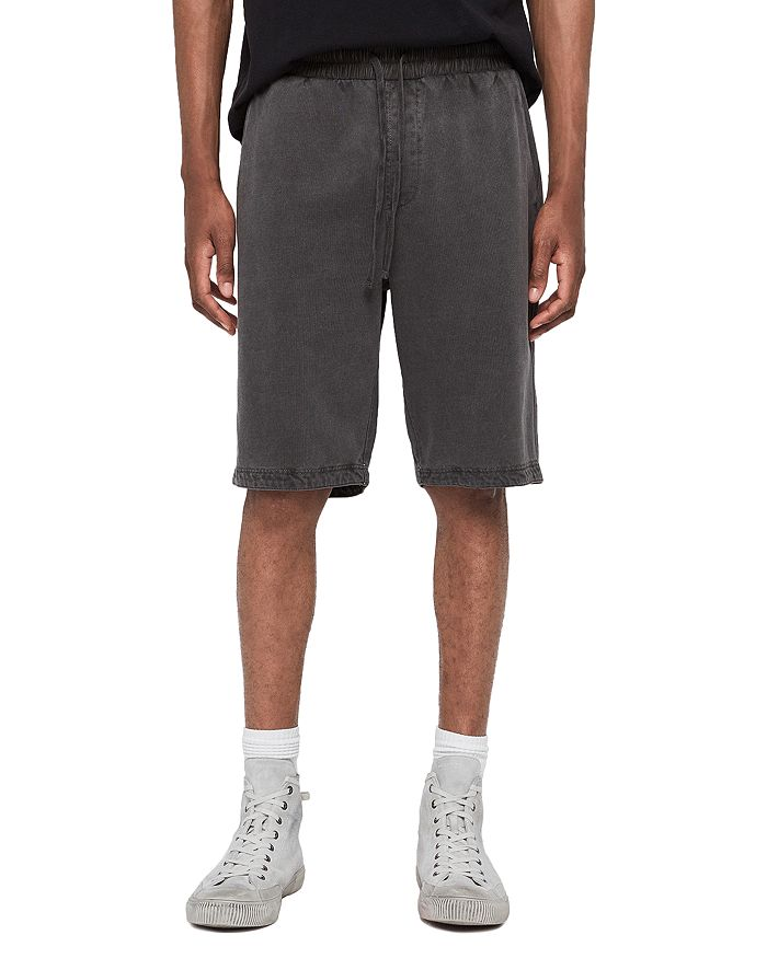 ALLSAINTS - Pierce Drawstring Shorts