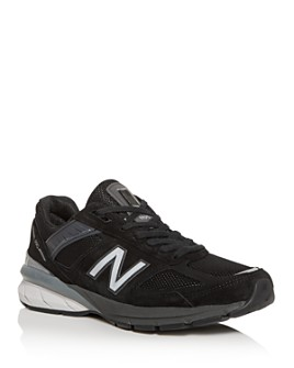 New Balance - Men's Made in the USA 990v5 Low-Top Sneakers