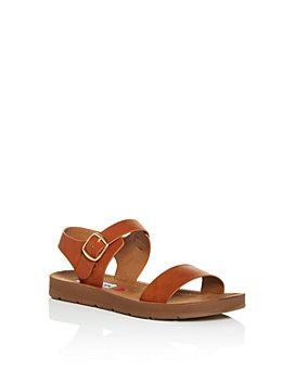 STEVE MADDEN - Girls' JProbler Slingback Sandals - Little Kid, Big Kid
