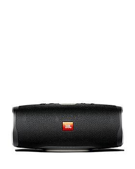 JBL - Charge 4 Waterproof Bluetooth Speaker