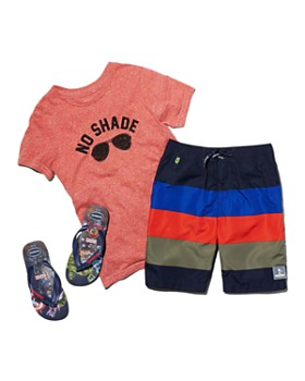 Retro Brand - Boys' No Shade Tee - Little Kid, Big Kid