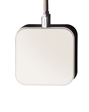 Catch:1 Leather Wireless Charging Pad