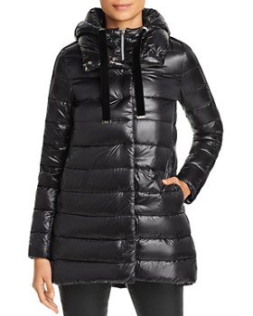 0fcaa89ca Women's Down Coats & Puffer Jackets - Bloomingdale's