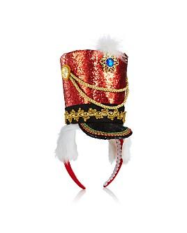 Bloomingdale's - Nutcracker Hat Headband - 100% Exclusive