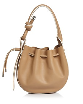 Behno - Ina Mini Leather Crossbody