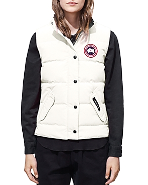 Canada Goose Freestyle Down Vest-Women