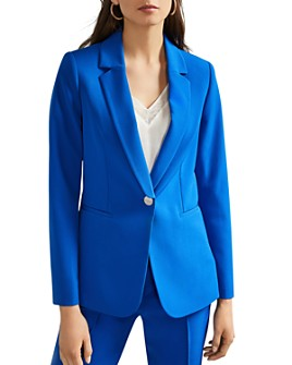 Ted Baker - Ariee Working Title Slim Tailored Blazer