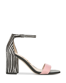 Sam Edelman - Women's Daniella High-Heel Sandals
