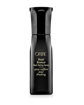 ORIBE - Royal Blowout Heat Styling Spray, Travel Size 1.7 oz.