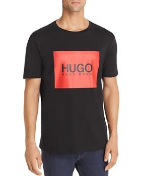 HUGO - Dolive Tee