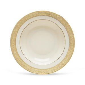 Lenox Westchester 9 Rim Soup Bowl