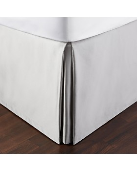 Hudson Park Collection - Aurora Bedskirt, California King - 100% Exclusive