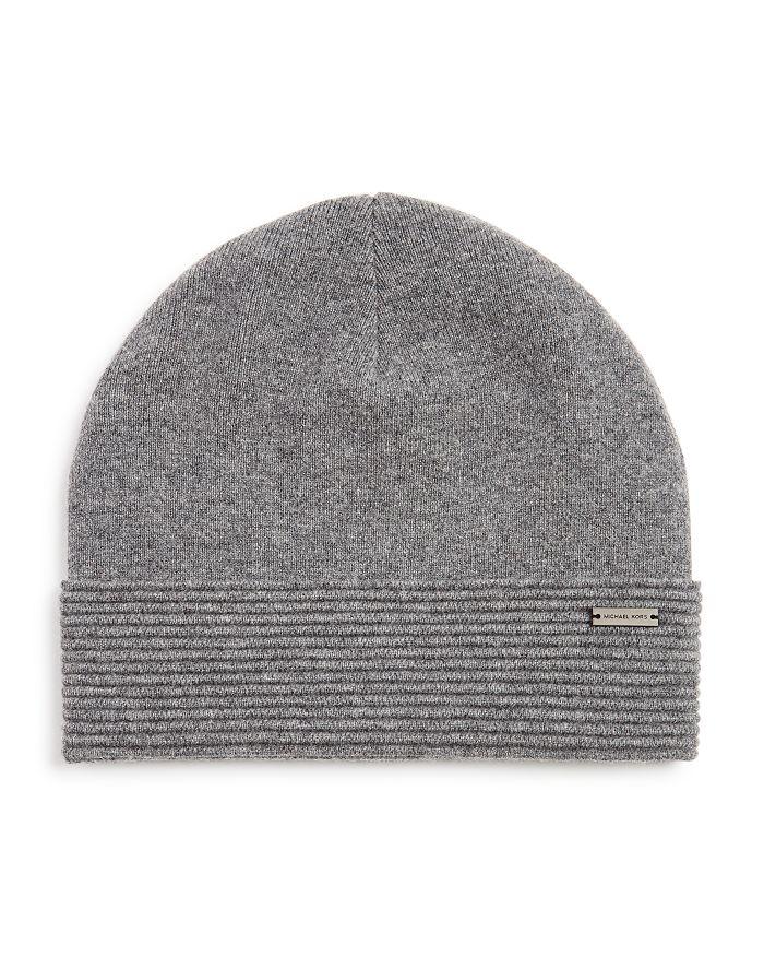 Michael Kors - Ottoman Cuff Hat