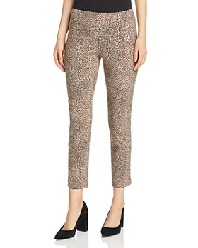 NIC and ZOE - Savanna Spot Wonderstretch Pants