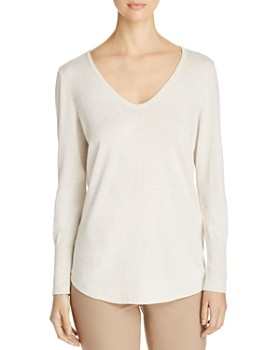 NIC and ZOE - Vital V-Neck Sweater