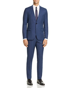 HUGO - Arti & Hesten Slim Fit Suit Separates