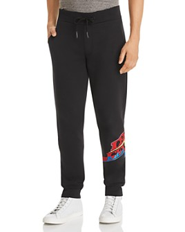 Iceberg - Tapered Track Pants