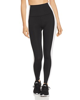 Beyond Yoga - To The Frame High-Rise Leggings