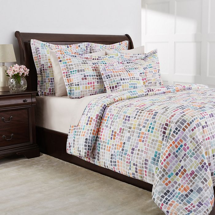 Schlossberg - Forte Blanc Bedding Collection