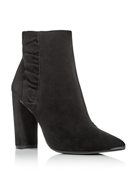 Ted Baker - Women's Frillis High-Heel Booties