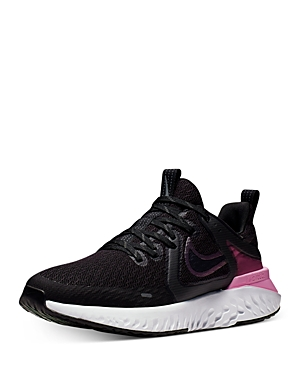 Nike Women\\\'s Legend React 2 Athletic Sneakers