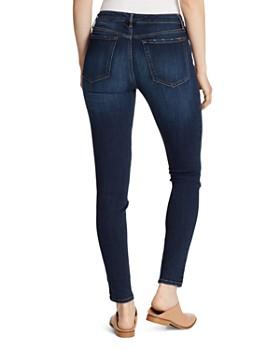 Ella Moss - High-Rise Skinny Jeans in Willa