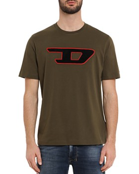 Diesel - Logo Graphic Tee