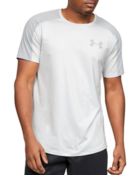 Under Armour - Color-Block Tee