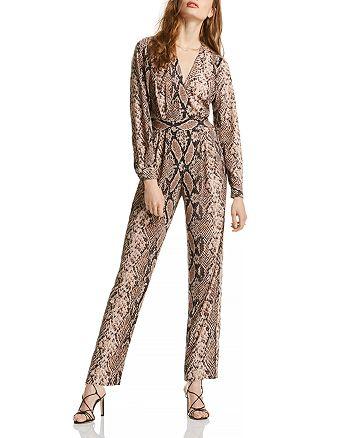 LINI - Stella Snake Print Jumpsuit - 100% Exclusive