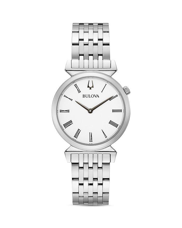 Bulova - Regatta Slim Watch, 30mm