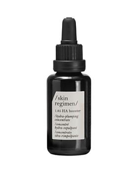 /skin regimen/ - 1.85 HA Booster